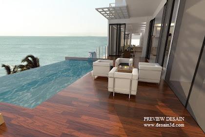 Jasa design Outdoor Living Murah Berkualitas