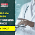 How Girls can join Military Nursing Service(MNS) after 10+2 : Check here