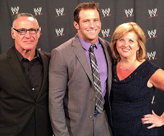 Zack Ryder , Biography, Profile, Age, Biodata, Family , Wife, Son, Daughter, Father, Mother, Children, Marriage Photos.