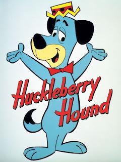 El show de Huckleberry Hound series antiguas