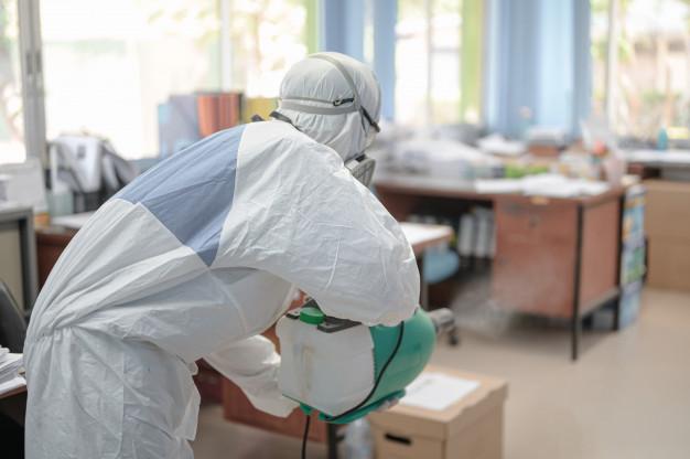 Desinfecciones de virus en Valladolid