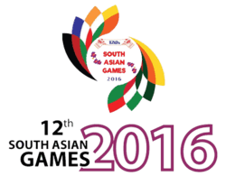 south asian games 2016
