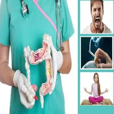 علاج التهاب القولون التقرحي