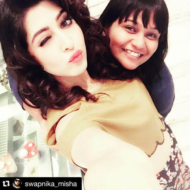 Sonarika Bhadoria New Instagram Pics