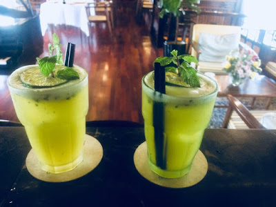 Aphrodite Cocktail