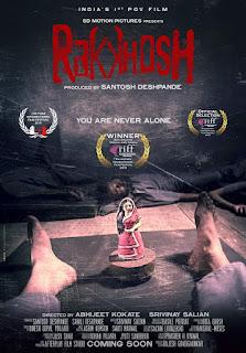 Download Rakkhosh (2019) Full Movie HDRip 1080p   720p   480p   300Mb   700Mb