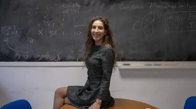 Jovem matemática refuta conjectura estabelecida há 30 anos