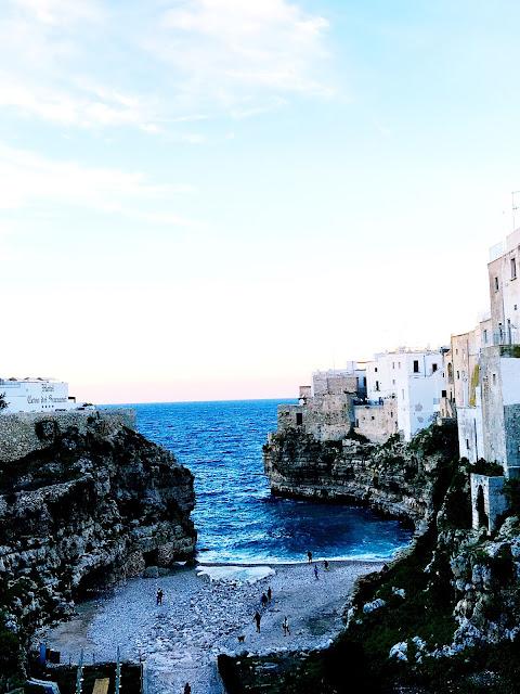 Beaches-Puglia