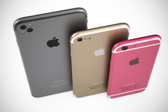 """Are you guys ready for the new iPhone? You probably have heard about the new """"iPhone SE"""" that is going to be unveil in March 22 at Apple event."""