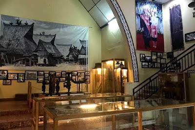museum pustaka karo