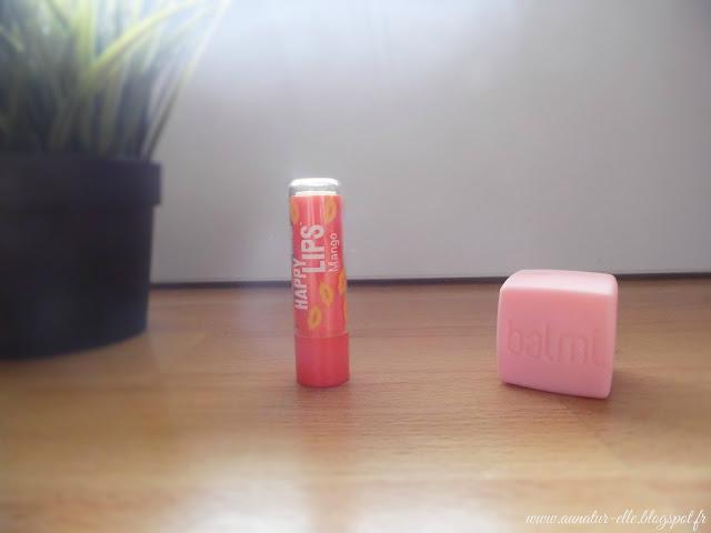 baume à lèvre balmi