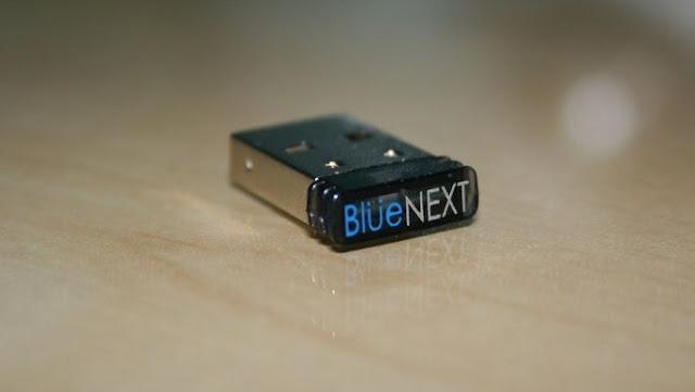 1. Bluetooth Adaptor