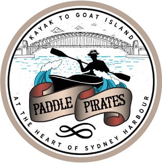 Paddle Pirates Sydney