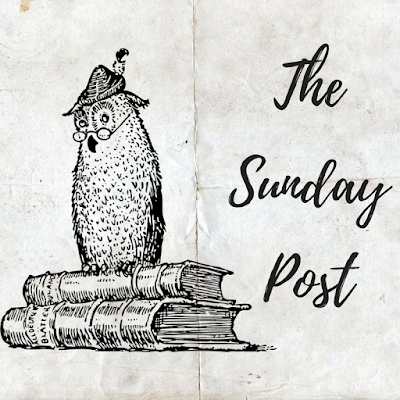The Sunday Post #172
