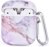 Marble Air Pod Case