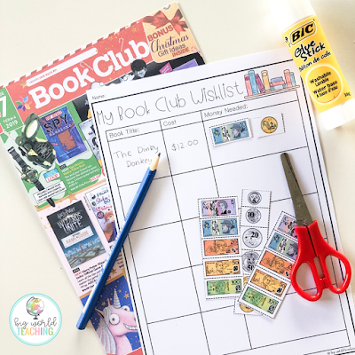 Let's make money fun, engaging and relevant for our little learners! These three activities make money real and provide an opportunity for students to learn the Australian coins and notes in a fun way. Read about how to make Australian money real in your classroom!