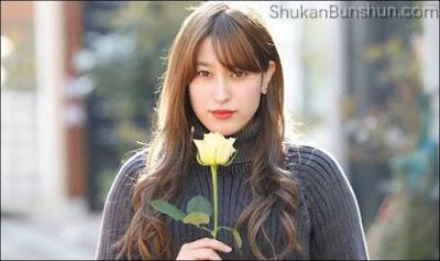 Hirata Rina Mantan Anggota AKB48 Married nikah suami pacar