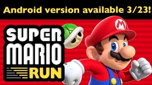 Super Mario 2017 Returns