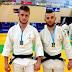 Judo : deux beaucampois champions de France