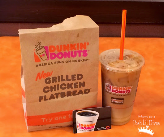Mom to 2 Posh Lil Divas: Dunkin Donuts DD Perks: FREE Coffee, Super Savings & a Convenient Way to Pay!
