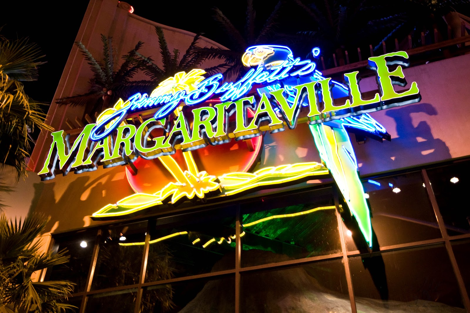 Jimmy Buffetts Margaritaville About Jimmy Buffett