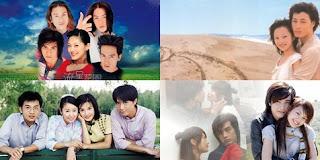 Selain Meteor Garden,5 Drama Taiwan Ini Juga Pernah Trending di Indonesia
