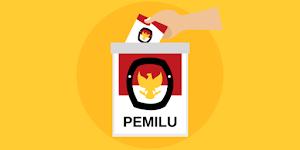 Perolehan Suara Pileg 2019 (Model DB1 DPR RI Cianjur & Kota Bogor)
