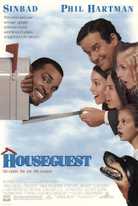 Houseguest Poster