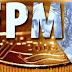 FPM: 2º DECÊNDIO VEM  COM QUEDA DE 15,38% MENOR QUE O PREVISTO