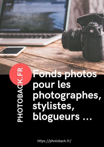 Boutique de fonds photos
