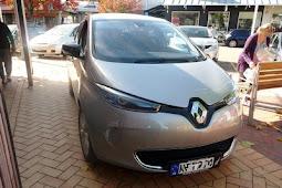 Electric Car Roadshow