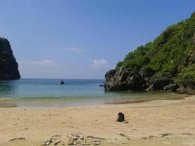 Foto van Sabai Strand op Koh Muk