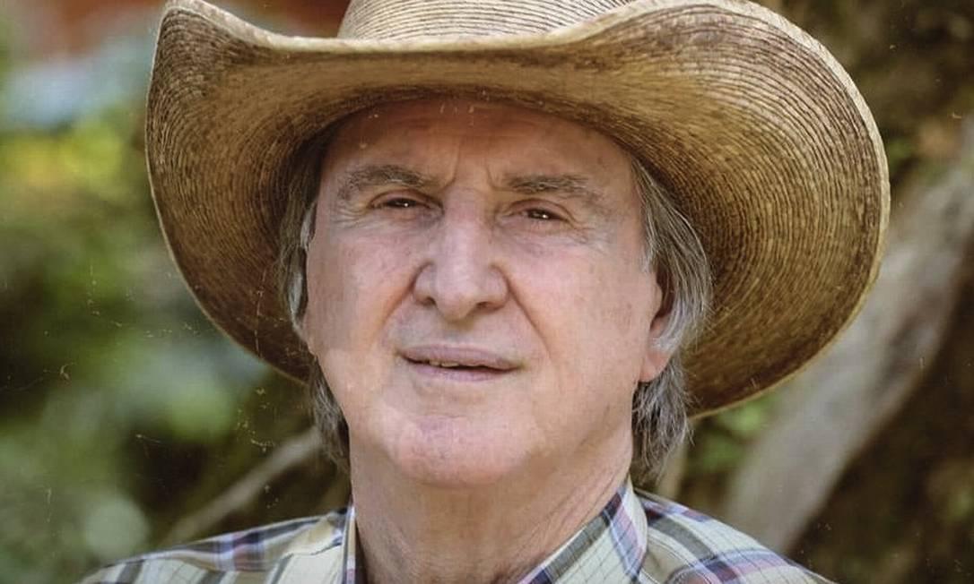 Sérgio Reis desiste de lançar álbum com parcerias