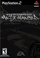 Need for Speed: Most Wanted [ Ps2 ] { Torrent }