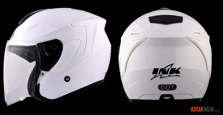 Review helm INK Dynamic, Kelebihan dan kekurangan