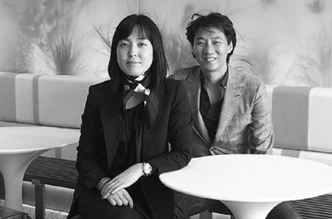 Historia de Do Won Chang y Jin Sook, fundadores de Forever 21
