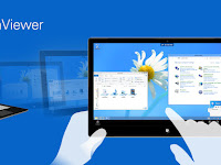 Teamviewer 8 with Full latest version