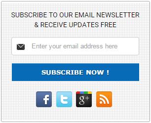 Cara Membuat Widget Subscribe by Email Di Blog Cara Membuat Widget Subscribe by Email Di Blog