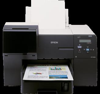 Image Epson B510DN Printer Driver