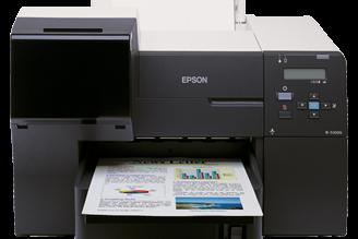 Epson B510DN Printer Driver