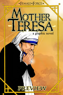 Mother Teresa - Cover