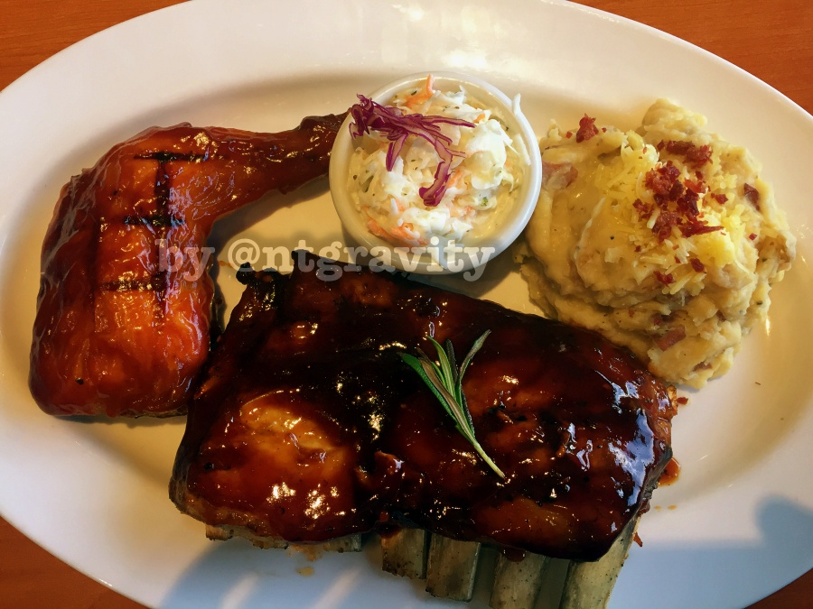 Ntgravity zone for What sides go with barbecue chicken
