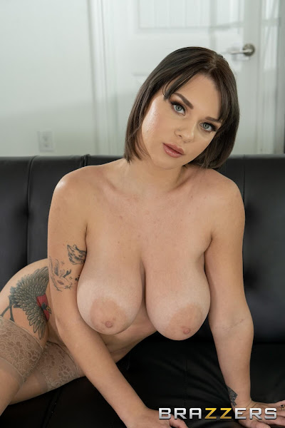 hottest pornstar busty naked woman boobs pic 6