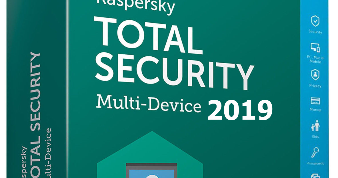 Kaspersky Total Security 2019 Free Download ~ Files2PC