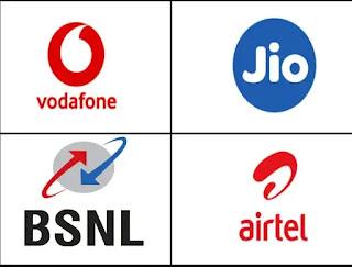 Jio, Airtel, BSNL और VI के 1 महीने वाले सबसे सस्ते रिचार्ज प्लान