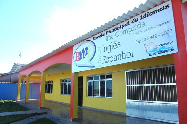 Estão abertas as inscrições para os cursos de Inglês e Espanhol da Escola Municipal de Idiomas da Ilha