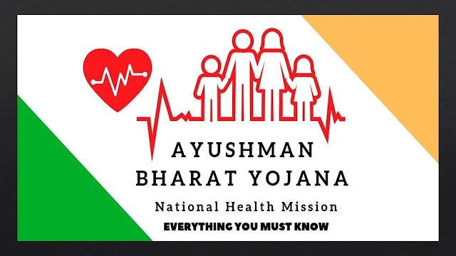 What Is Ayushman Bharat Scheme