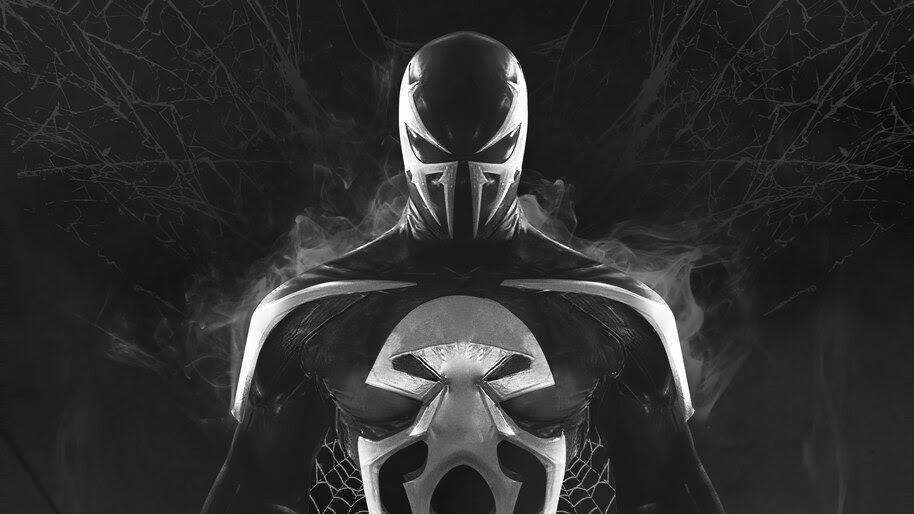 Spider-Man 2099, Superhero, 4K, #6.2155