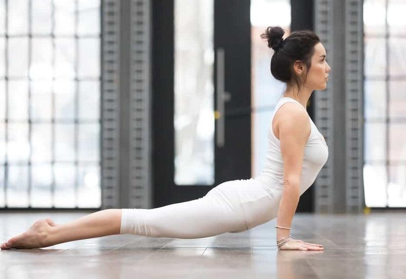 Rumah Dosen - Pilates tingkatkan peluang hamil