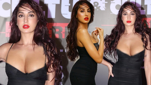 Actress Nora Fatehi is from which country and who is responsible for her entry in Bollywood?